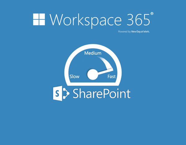 Update: SharePoint improvements & push apps to users