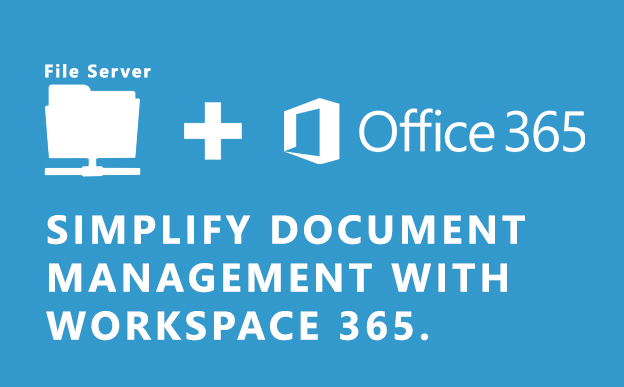 Upcoming: File server & Office 365 in one document management system