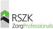 logo RSZK Zorgprofessionals