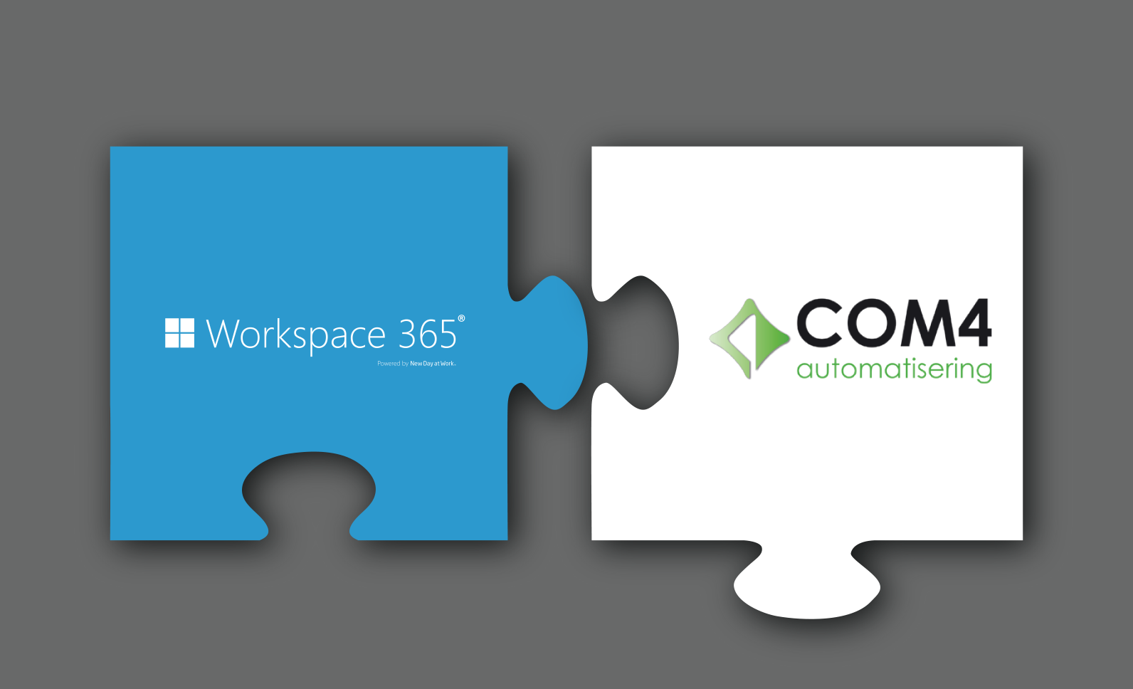 Nieuwe partner Com4 Automatisering
