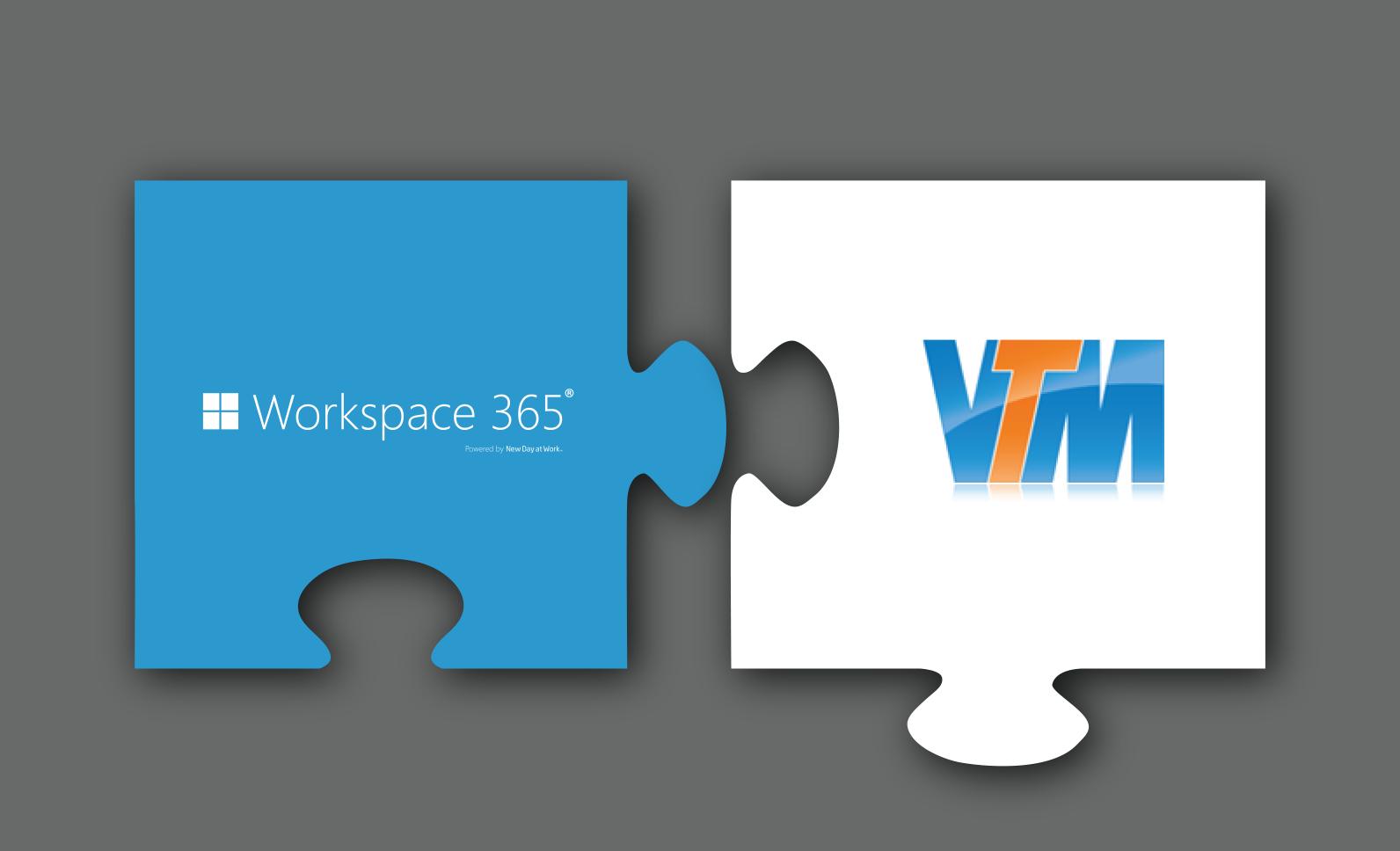 VTM Groep partner Workspace 365