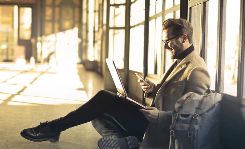 Ons favoriete nieuws over online werken: Maart