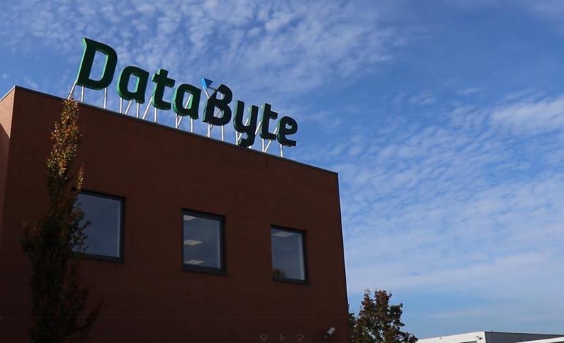 Partner video: DataByte