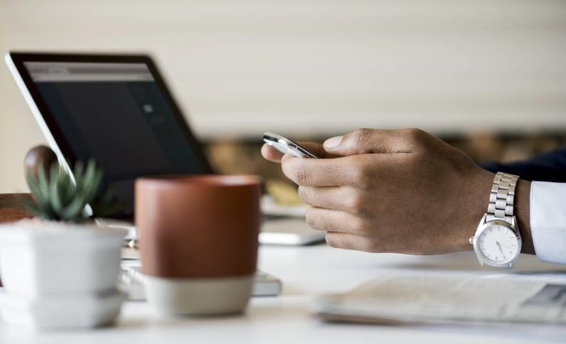 Ons favoriete nieuws over online werken: September