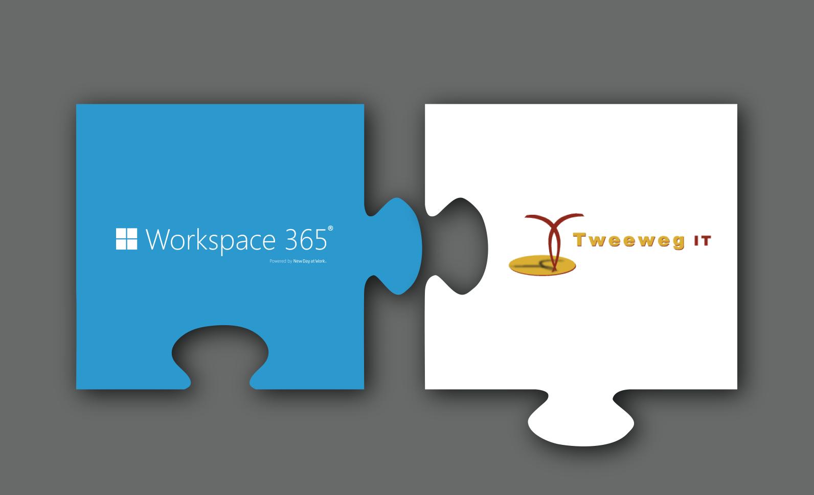 Tweeweg IT Workspace 365 partner