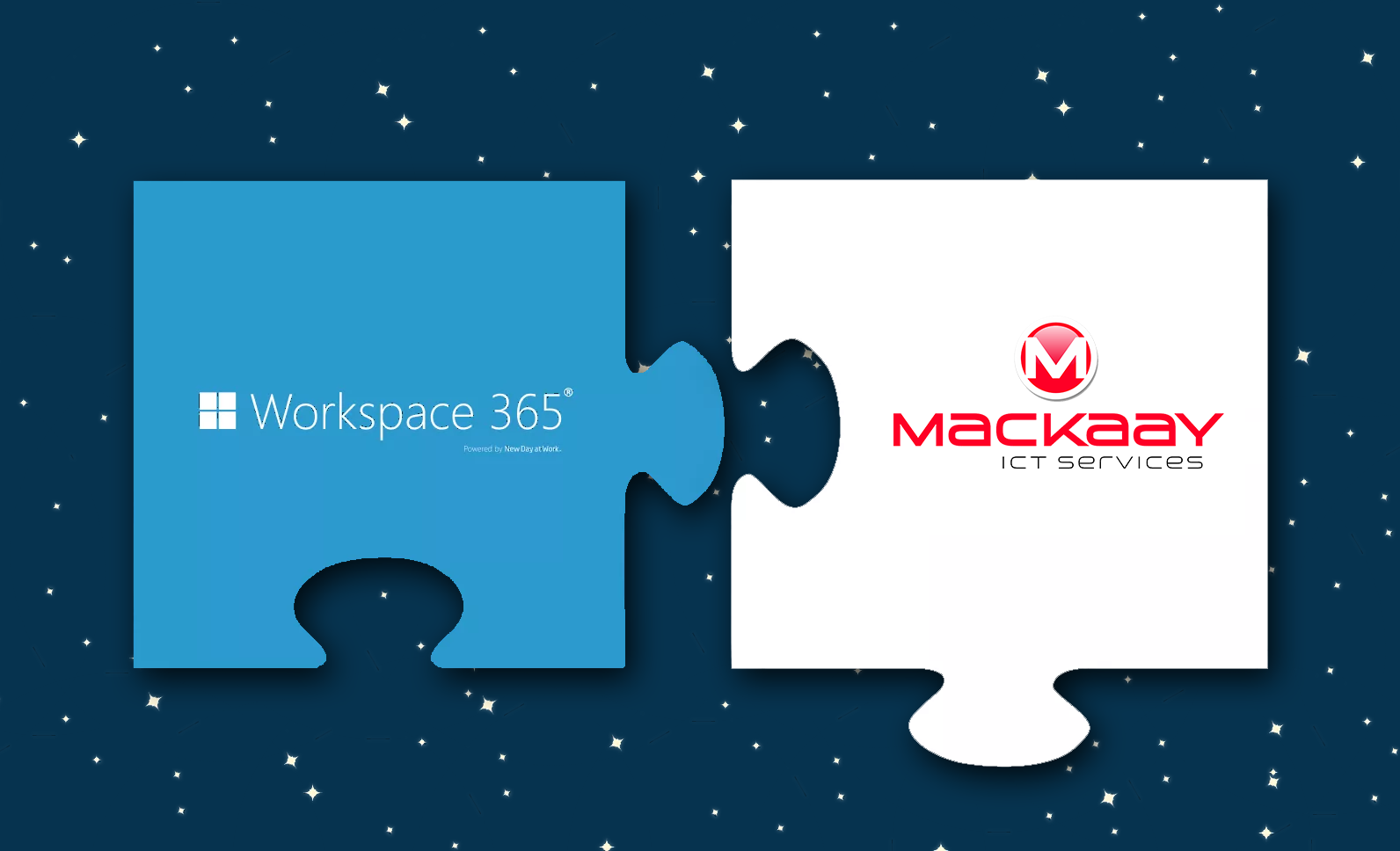 Mackaay ICT Services Workspace 365