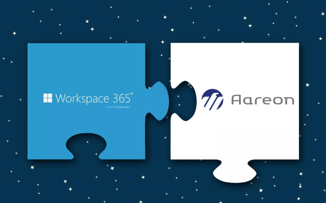 New partner: Aareon
