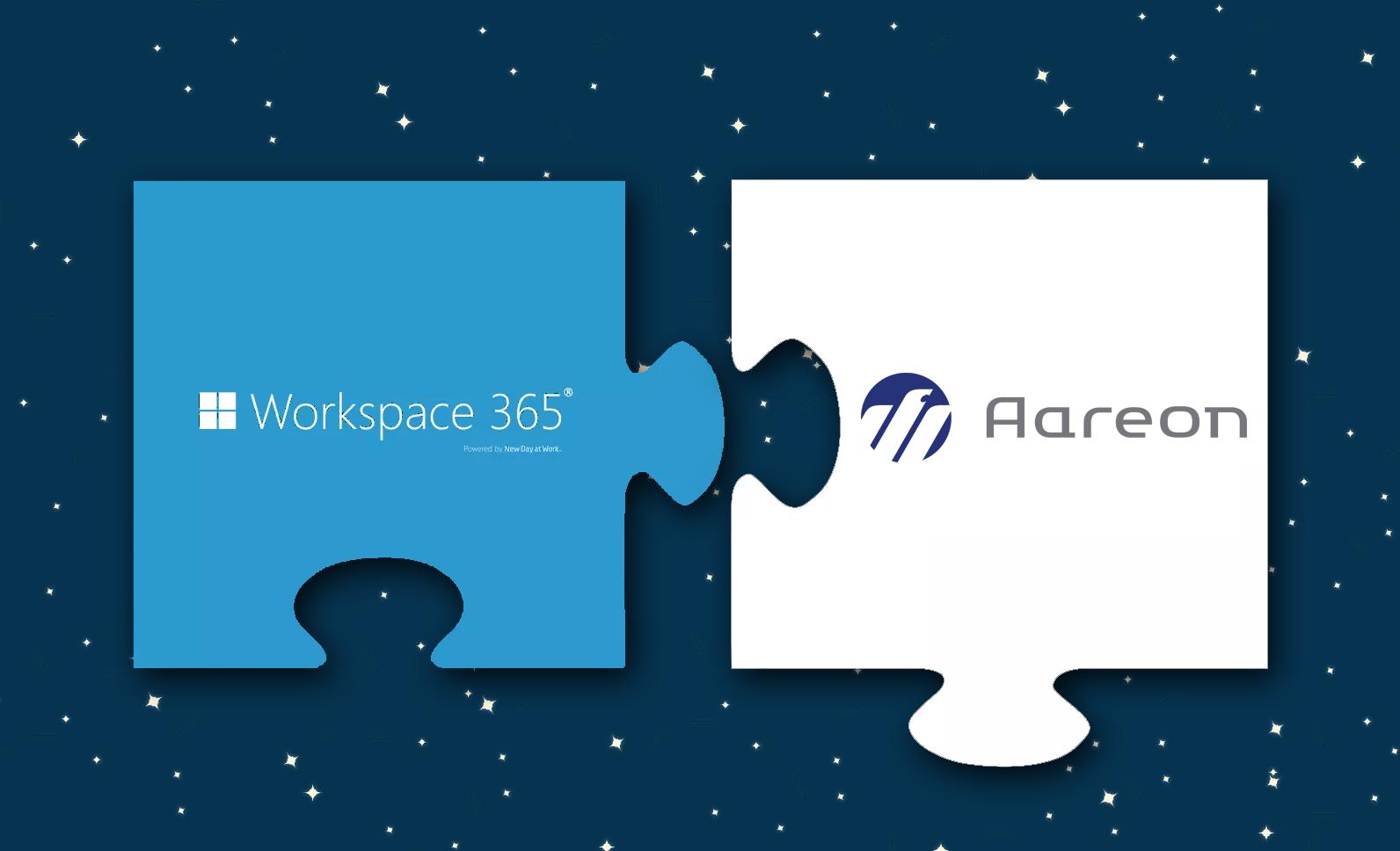 Aareon Workspace 365