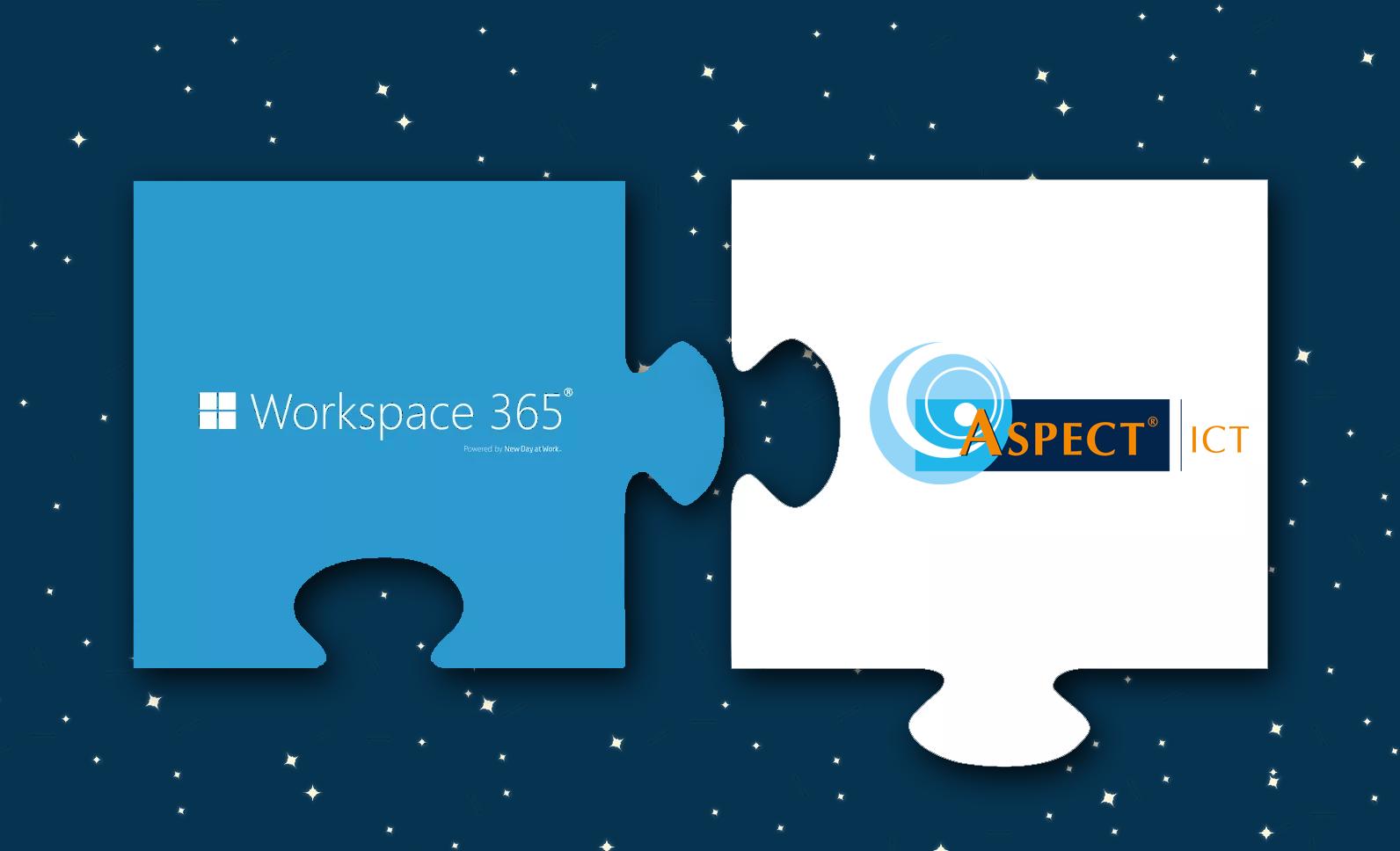 Aspect ICT Workspace 365