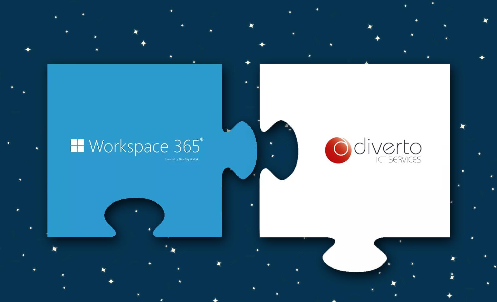 Diverto Workspace 365