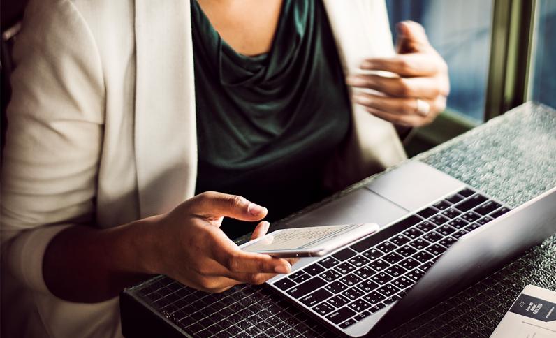 Ons favoriete nieuws over online werken: December